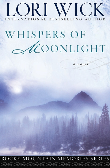 Whispers of Moonlight - cover