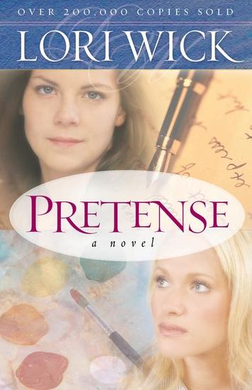 Pretense - cover