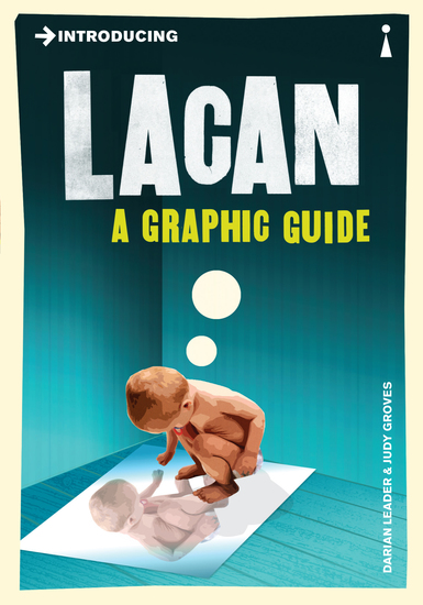 Introducing Lacan - A Graphic Guide - cover