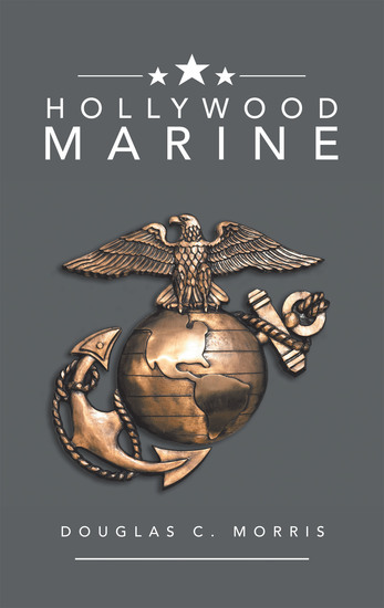 Hollywood Marine - cover