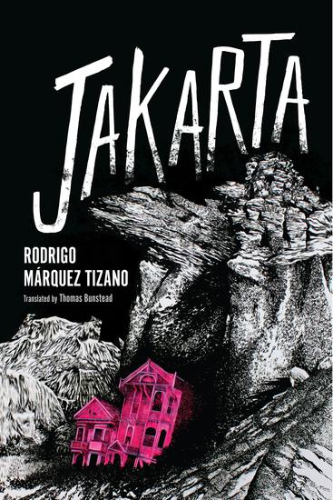 Jakarta - cover