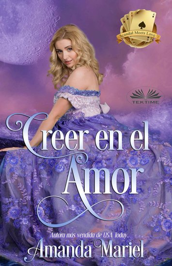 Creer En El Amor - cover
