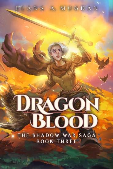 Dragon Blood - cover