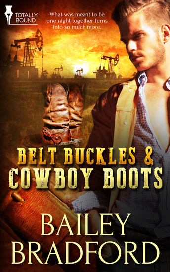 Belt Buckles and Cowboy Boots - cover