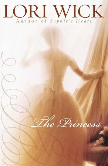 The Princess - cover
