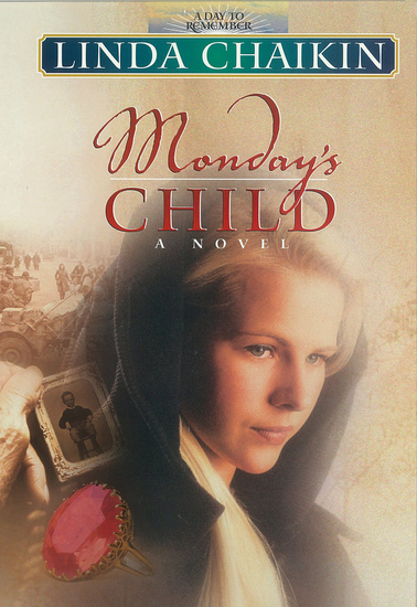 Monday's Child - cover