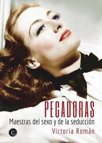 Pecadoras - Maestras del sexo y la seducción - cover