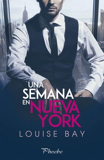 Una semana en Nueva York - cover