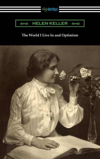 The World I Live In and Optimism - cover