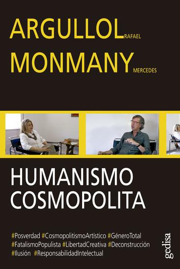 Humanismo cosmopolita - cover