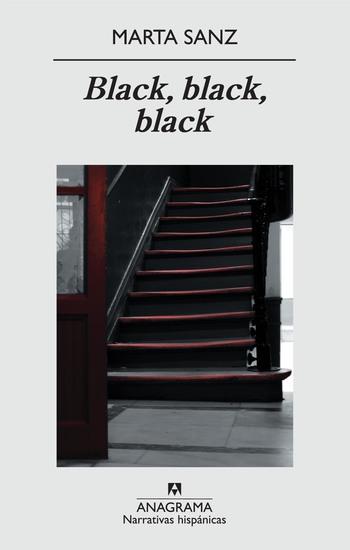 Black black black - cover