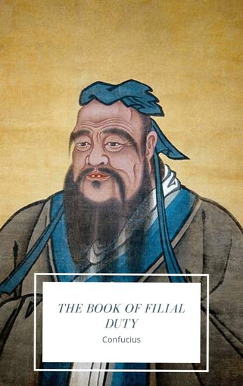 The Book of Filial Duty - cover