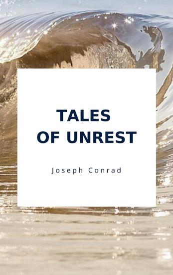 Tales of Unrest - cover
