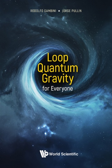 Loop Quantum Gravity for Everyone - cover