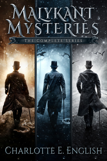 The Malykant Mysteries - Complete Series - cover