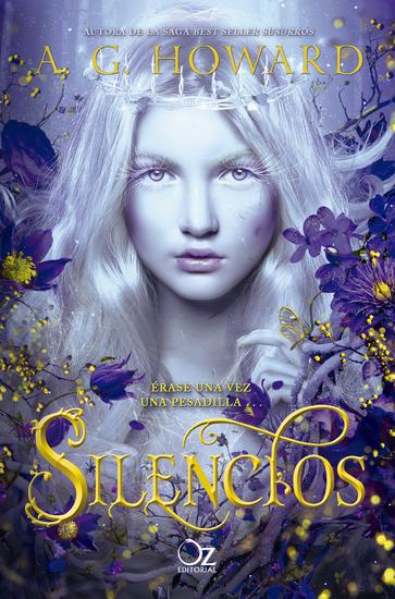 Silencios - cover