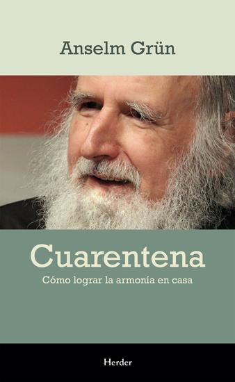 Cuarentena - Cómo lograr la armonía en casa - cover
