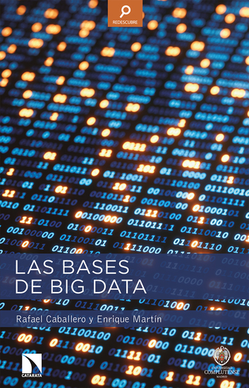 Las bases de Big Data - cover