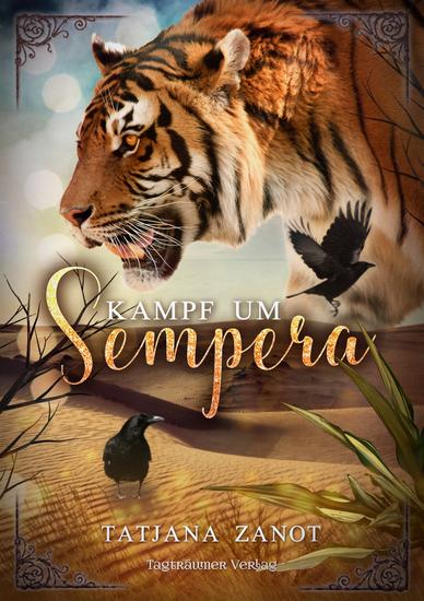 Kampf um Sempera - cover
