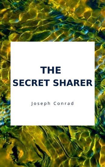 The Secret Sharer - cover