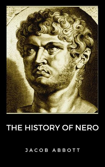 The History of Nero - cover