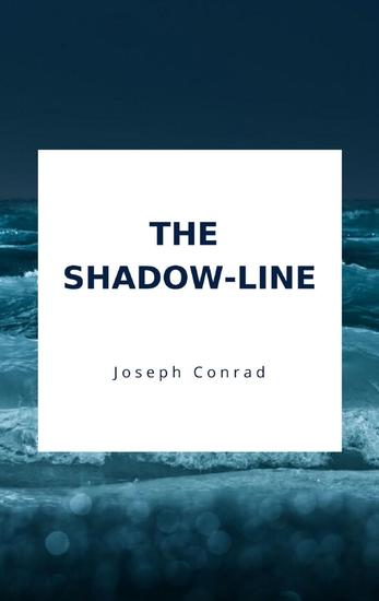 The Shadow-Line - cover