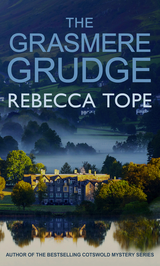 The Grasmere Grudge - cover
