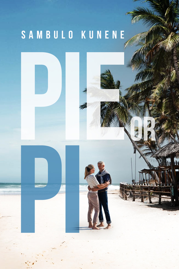 Pie or Pi - cover