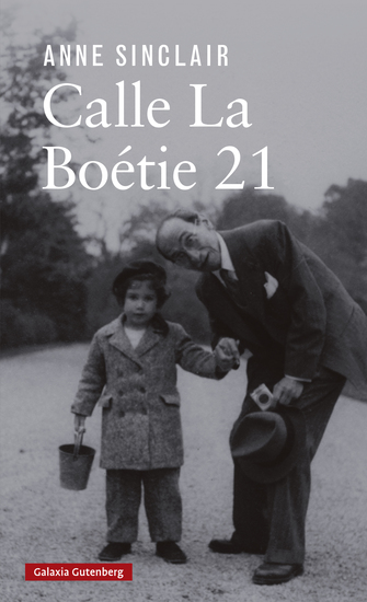 Calle La Boétie 21 - cover