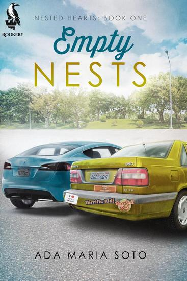 Empty Nests - Nested Hearts #1 - cover