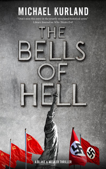 The Bells of Hell - cover