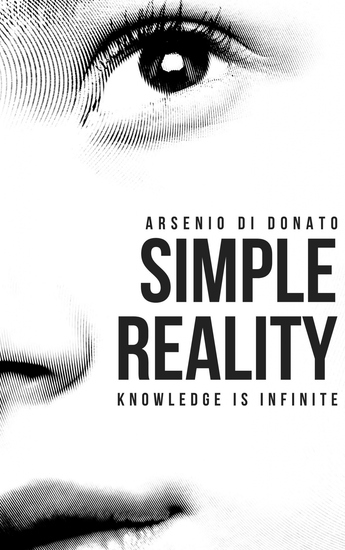 Simple Reality - Knowledge Is Infinite - cover