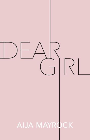 Dear Girl - cover