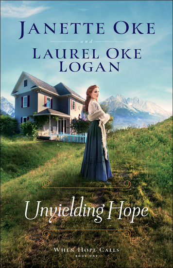 Unyielding Hope (When Hope Calls Book #1) - cover