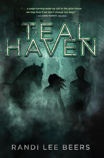 Teal Haven - cover