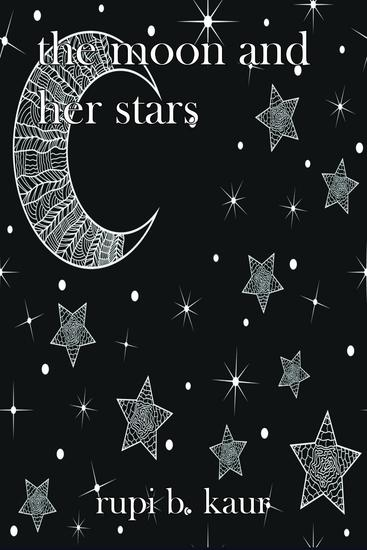 the moon and her stars - cover