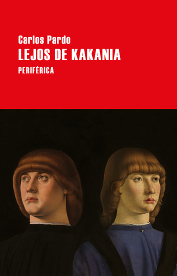 Lejos de Kakania - cover