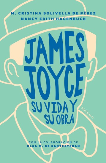 James Joyce - Su vida y su obra - cover
