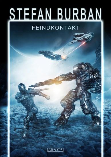 Das gefallene Imperium 7: Feindkontakt - cover