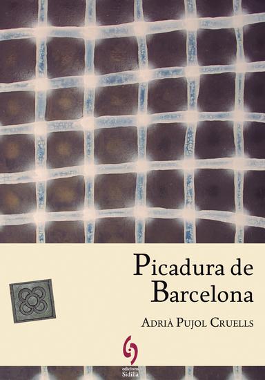 Picadura de Barcelona - cover