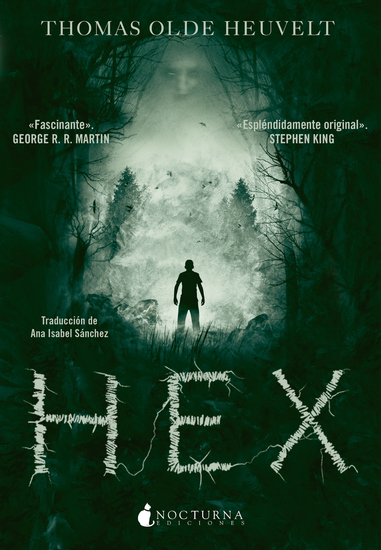 Hex - cover