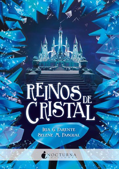 Reinos de cristal - cover