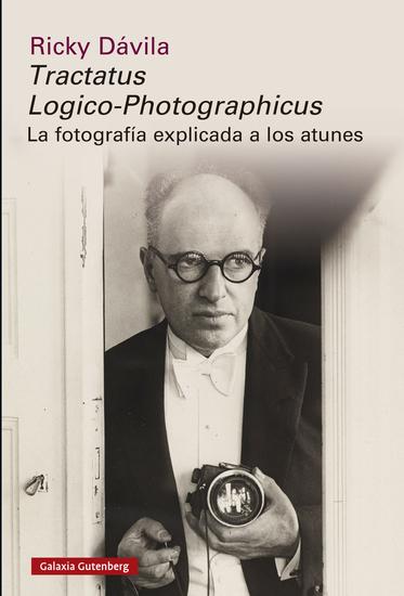 Tractatus Logico-Photographicus - o la fotografía explicada a los atunes - cover