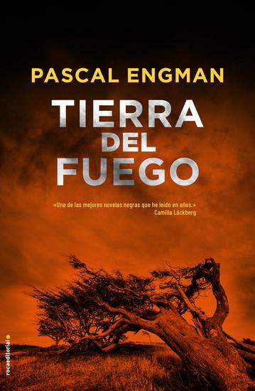 Tierra del Fuego - cover