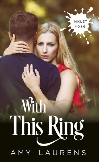 With This Ring - Inklet #36 - cover