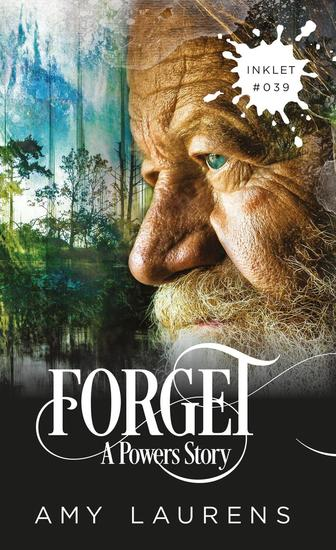 Forget - Inklet #39 - cover