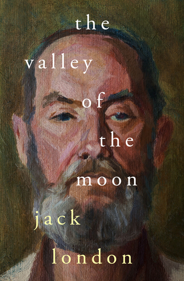 The Valley of the Moon - cover