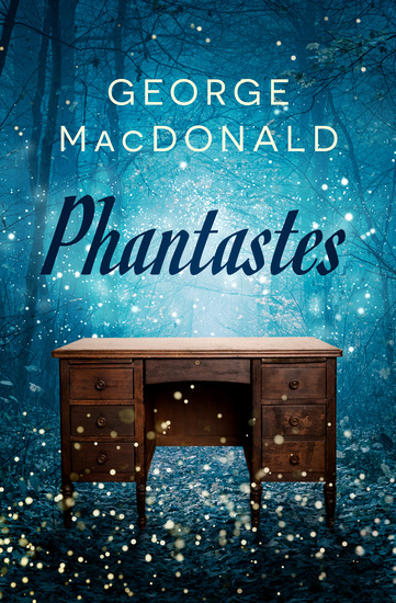 Phantastes - cover