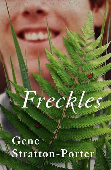Freckles - cover