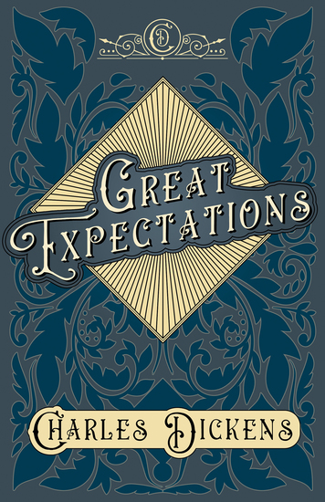 Great Expectations - With Appreciations and Criticisms By G K Chesterton - cover